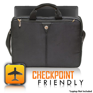 Allant Checkpoint Friendly Flight 16 Notebook Case (AL-1679-02F00)