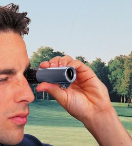 Perfect Solutions Deluxe Golf Distance Finder